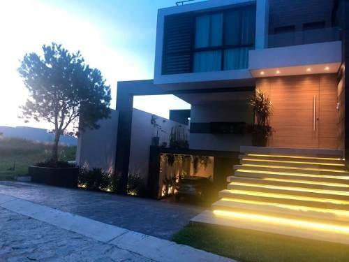 Hermosa Residencia De Lujo En Puerta Las Lomas