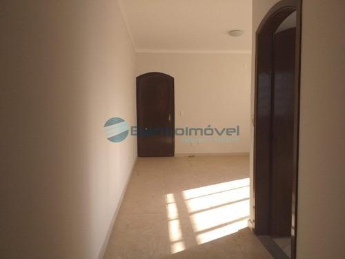 Casa Comercial Para Locação Em Paulinia - Sa00276 - 33922214