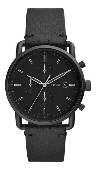 Reloj Fossil Original Cronógrafo Otros Tommy