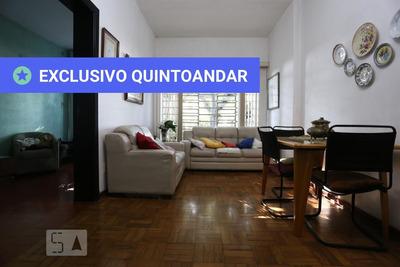 Casa Mobiliada Com 3 Dormitórios E 2 Garagens - Id: 892860429 - 160429