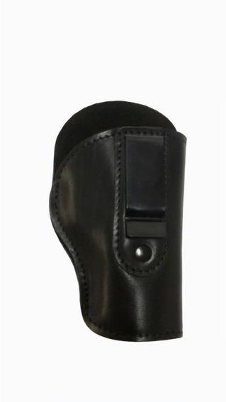 Funda Interna Beretta Px4 Bersa Browning Taurus Glock Cuero