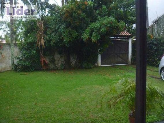 Casa Com 1 Dormitório À Venda, 74 M² Por R$ 380.000,00 - Sumaré - Caraguatatuba/sp - Ca0406