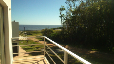 Mar, Tranquilidad, Confort Y Naturaleza, Casa A Estrenar