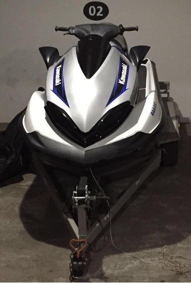 Kawasaki Nao É Seado