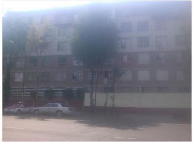 Imagen 1 de 5 de Morelos Casa Venta Cuauhtemoc Cdmx