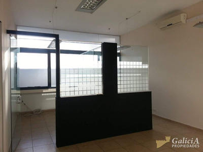 Alquiler De Oficina En Cerro Office.