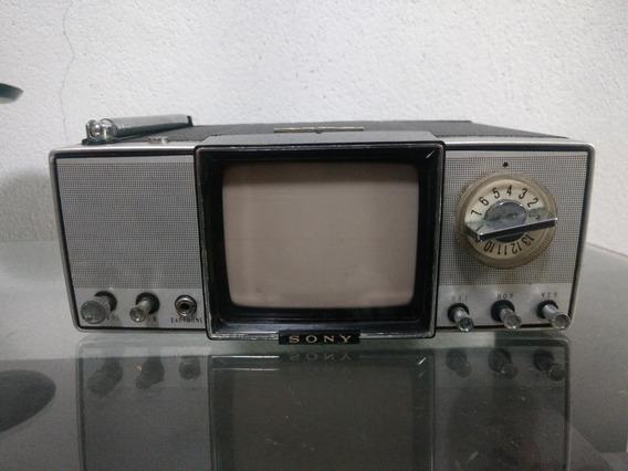 Televisão Sony Portátil , O Barateiro