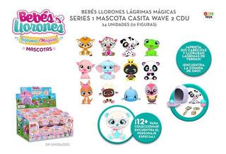 Cry Babies Lagrimas Magicas Casita De Mascotas (original)
