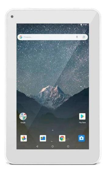 Tablet M7s Tela 7 Pol. Wi-fi, Bluetooth, Quad Core, Dual Câm