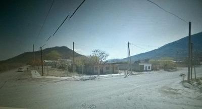 Terreno En Venta- Salta Capital-remate Excelente Oportunidad