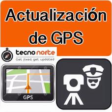 Actualizacion Argentina Gps Garmin + Pois, Local En 10 Min
