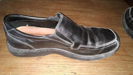 Zapatos Cavatini Sin Cordones Usados Hombre