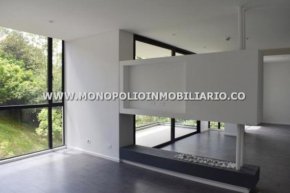 Exclusivo Apartamento Arriendo Las Palmas Cod16216