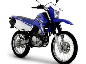 Yamaha Xtz 250 0km 2018 Oportunidad En Motolandia 4798-8980!