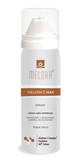 Melora C Max Defense Espuma Melora - 45ml