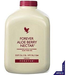 Aloe Vera Y Berri -forever Living-