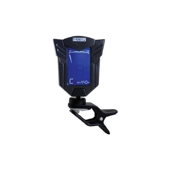 Afinador Cromático Digital Csr 158 - Csr