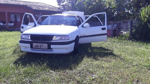 Vectra Cd 1995. Motor 2.0. Com Teto Solar.
