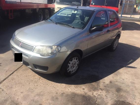 Fiat Palio 3 Puertas
