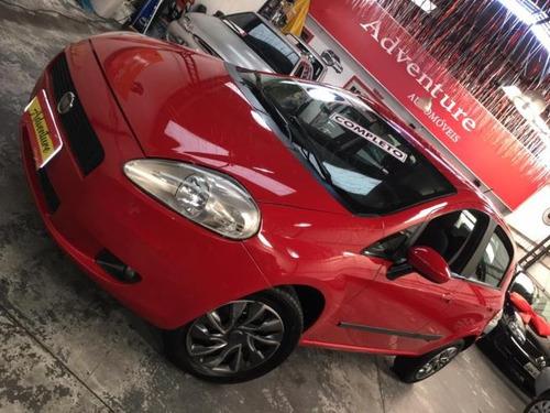 Fiat Punto Attractive 1.4 Completo 2012