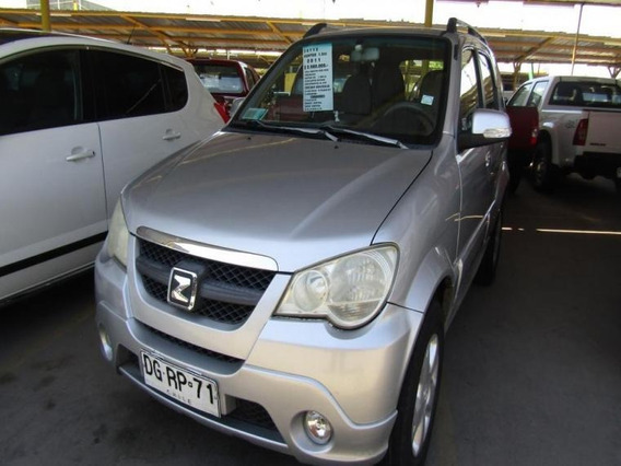 Zotye Hunter 1.300 L Full 2011