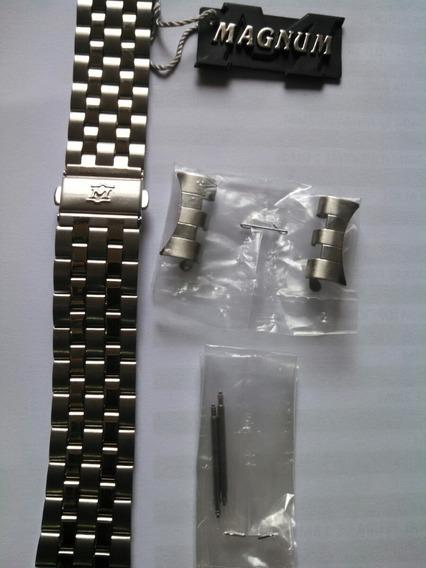Pulseira Magnum Ma31435q