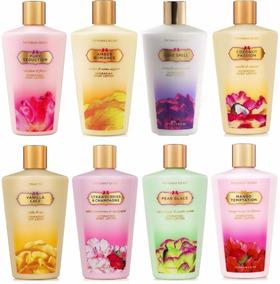 6 Victorias Secret Creme Corporal Atacado Barato + Brinde