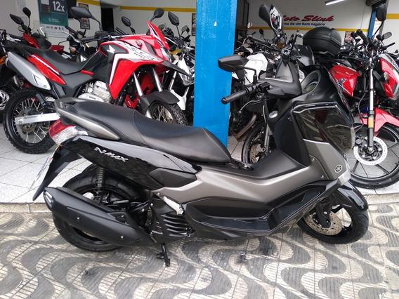 Yamaha Nmax 160 Abs 2018 Moto Slink