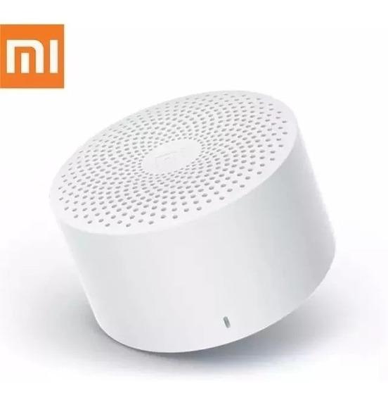 Caixinha De Som Xiaomi Ai Bluetooth 4.2 Mini S/fio P Entrega