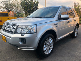 Land Rover Freelander Hse 3.2 Aut Full