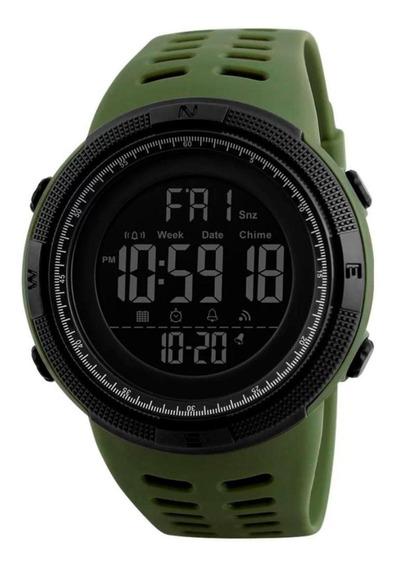 Relógio Masculino Esportivo Skmei 1251 Prova D