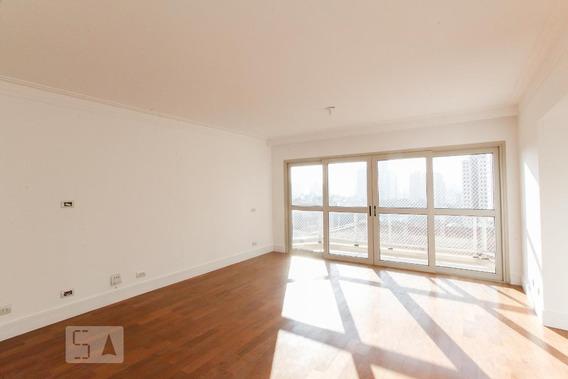 Apartamento Para Aluguel - Chácara Inglesa, 3 Quartos, 138 - 893116338