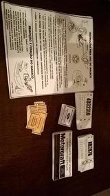 Jogo Kit Adesivos Stickers Ford Maverick 302 V8 Frete Grátis