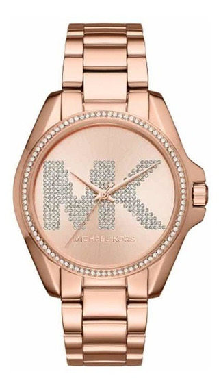 Mk Reloj Michael Kors Para Dama Original Mk-6556