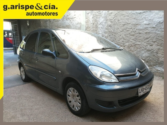 Citroën Xsara Picasso 2.0 I Exclusive 138 Cv 2008