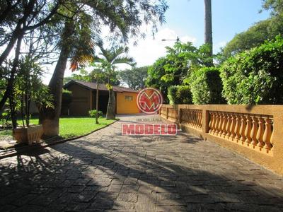 Chácara Com 3 Dormitórios À Venda, 1080 M² Por R$ 800.000 - Santa Rita - Piracicaba/sp - Ch0149
