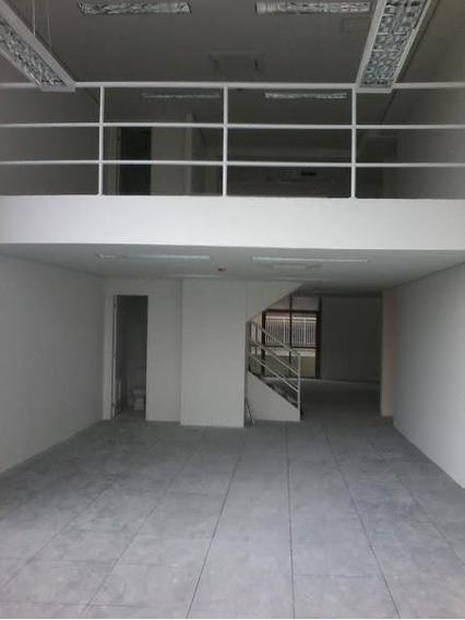 Imóvel Comercial Em Brooklin, São Paulo/sp De 173m² Para Locação R$ 9.000,00/mes - Ac280880