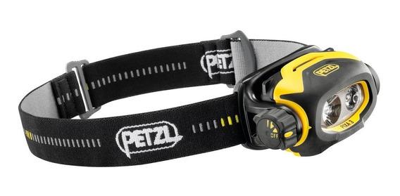 Linterna Frontal Petzl Pixa 3 - Atex -