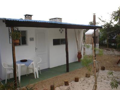 Alquilo Casa En Bello Horizonte Solcito Monoambiente