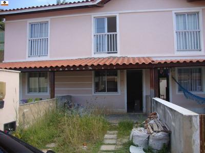 Casa Duplex 4/4 No Caji - Lauro De Freitas/ba. - Aluguel70 - 3152136