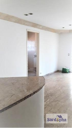 Imagem 1 de 14 de Apartamento Duplex À Venda - Vila Andrade - São Paulo - 2225