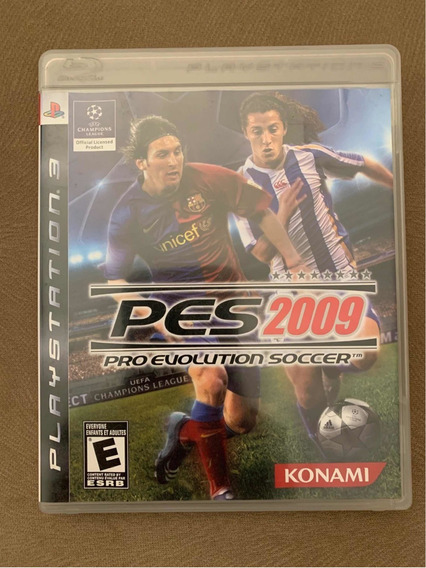 Pes 2009 E Fifa 13 Playstation 3 Ps3