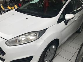 New Fiesta Hatch New Fiesta S 1.5 16v