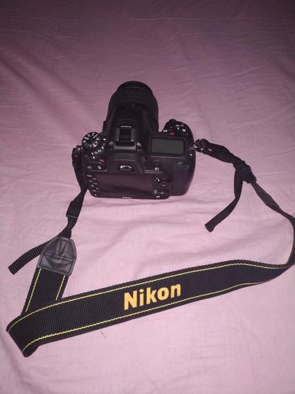 Nikon D7100 Nova