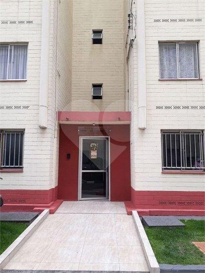 Apartamento De 2 Dormitórios Lauzane Paulista - 267-im274078