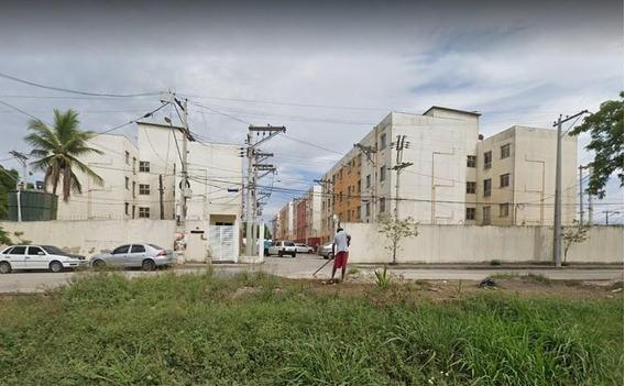 Apartamento Em Marambaia (manilha), Itaboraí/rj De 52m² 2 Quartos À Venda Por R$ 120.000,00 - Ap412597