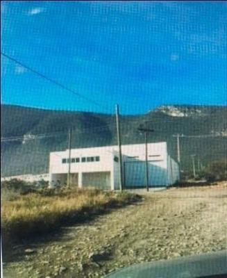 Bodega En Renta En General Escobedo Nuevo Leon