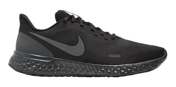 Zapatillas Nike Revolution 5 Running Hombres Bq3204-001