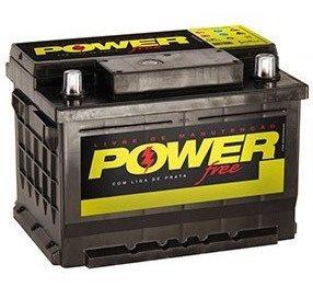Bateria Heliar Power Pw60dd.