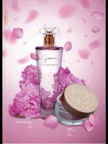 Perfume Grace!